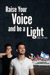 Raise Your Voice and be a Light